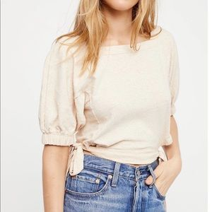 Free People Tops - NWT Free People Sunshine Top